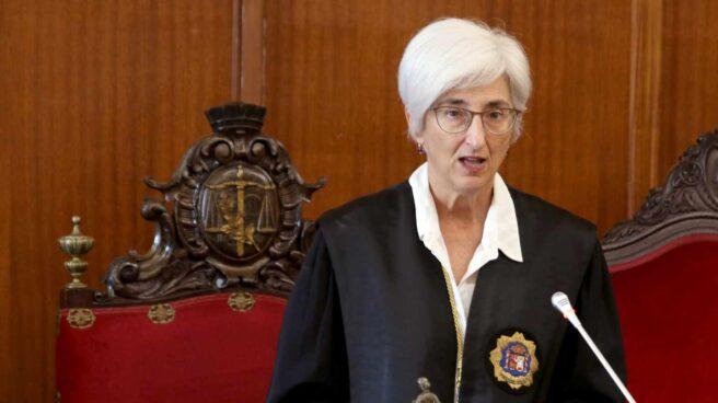 María José Segarra.