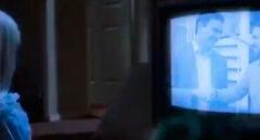 Fotograma del vídeo del PP.
