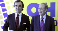 El derrumbe de OHL le cuesta a los Villar Mir otros 260 millones en sólo cinco meses.