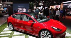 El Tesla Model 3 ya está disponible en España con un precio inicial de 59.100 euros