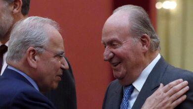 De Alfonso Guerra a Martín Villa: exministros de todos los partidos defienden el legado de Juan Carlos I