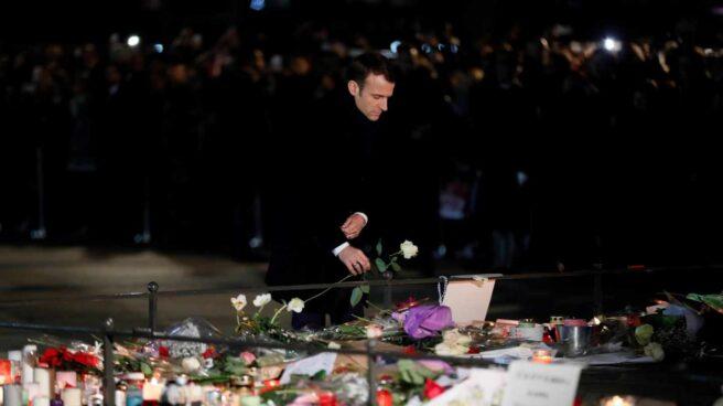Muere uno de los heridos en el ataque terrorista de Estrasburgo.