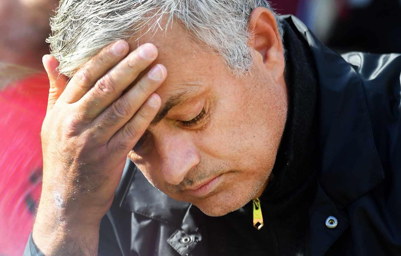 El Manchester United se dispara un 5% en bolsa tras despedir a Mourinho.