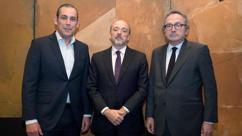 Javier Monzón sustituirá a Manuel Polanco como presidente de Prisa.