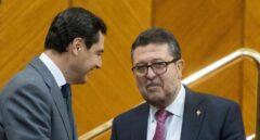 """Vox dará la investidura al PP a cambio de algunas medidas: """"Queremos el acuerdo"""""""