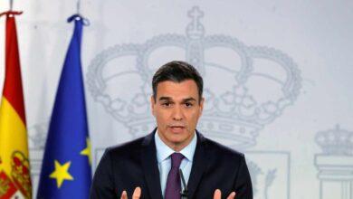 """Pedro Sánchez bendice la fotografía del PSOE vasco con Otegi: """"No hay polémica"""""""