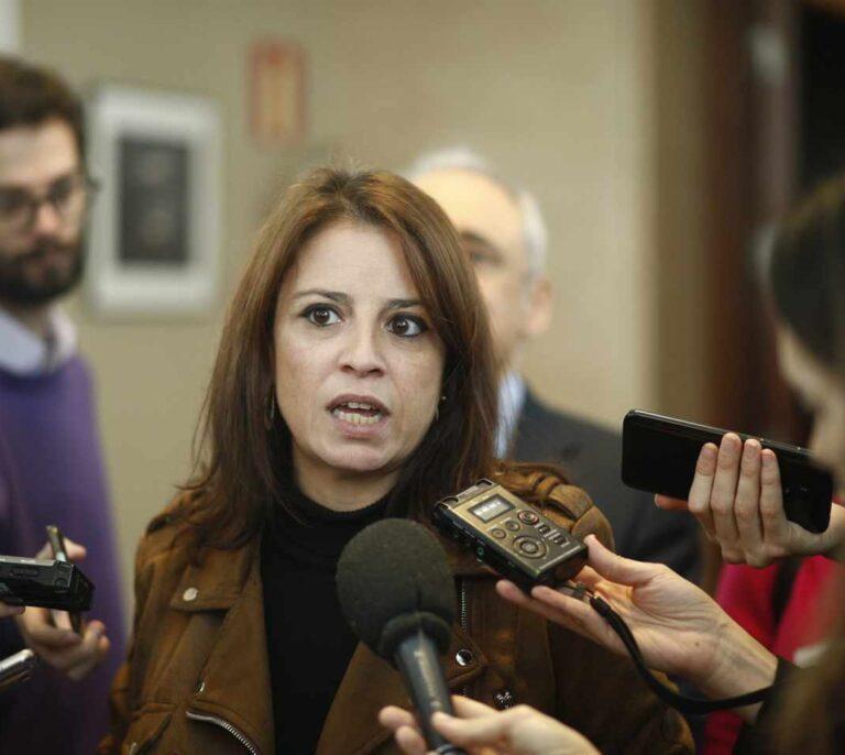 """El PSOE no da por perdido Madrid pero sin """"intercambio de cromos"""" con Cs"""