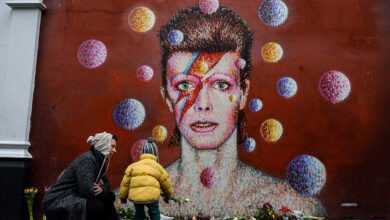 David Bowie, el pionero de la Inteligencia Artificial en la música