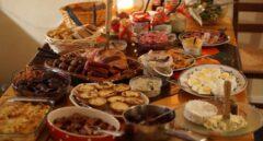 Cuidado con los excesos: trucos para sobrevivir a las comidas de Navidad