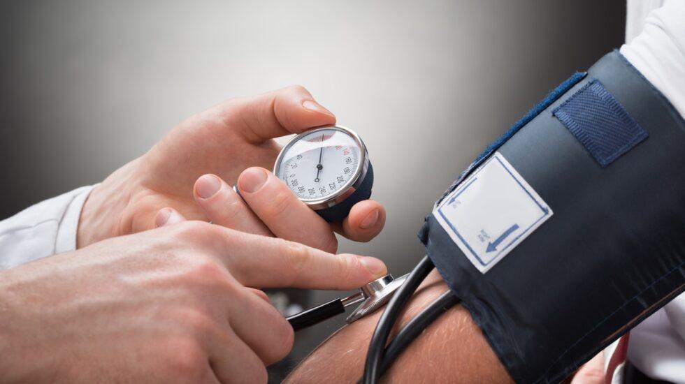 Claves para reducir la hipertensión