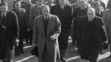 """Companys, el """"españolista"""" que 'inventó' el Estado catalán"""