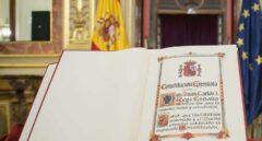 Agenda cultural para el puente de la Constitución