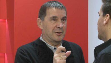 Otegi se niega a condenar a ETA en su primera entrevista en TVE