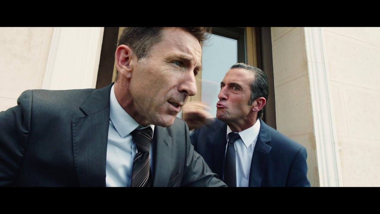 El reino, película con 13 nominaciones a los Goya