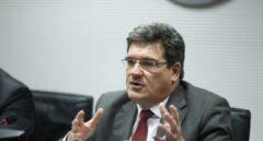 El presidente de AIReF, José Luis Escrivá.