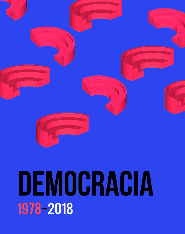 Exposición Caixa Forum por el 40 aniversario de la Constitución