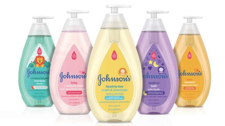 Productos de Johnson & Johnson