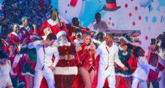 'All I want for Christmas is you': la Navidad en bucle de Mariah Carey