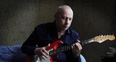 Knopfler y Metheny: amor a la guitarra