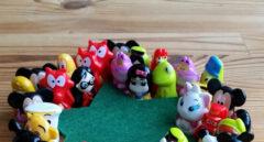 Profesores recomiendan usar los juguetes para enseñar contenidos y valores durante la cuarentena