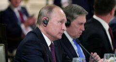 """Putin y el saudí Bin Salman acuerdan en el G20 """"cooperar"""" en producción de petróleo"""