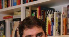 El periodista Rafa Latorre, autor de 'Habrá que jurar que todo esto ha ocurrido'
