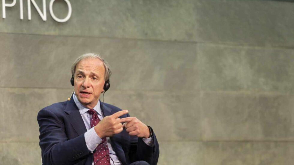 """Ray Dalio: """"La desigualdad hará muy peligrosa la próxima crisis""""."""