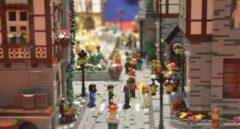 Superman, los Beatles y escenarios de 'Juego de Tronos' en 'I Love LEGO'