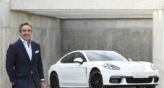 """Tomás Villén: """"Mission-E revolucionará el mercado del vehículo eléctrico"""""""