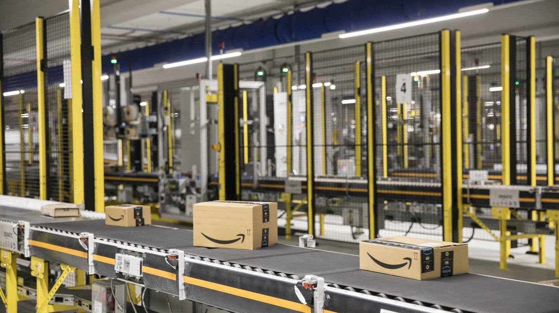 Amazon lanza su propia gama de juguetes y hace temblar al sector.