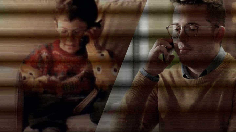 El actor Enrique Espinosa encarnó a Edu en 1998 para promocioar Airtel. Ahora, coches eléctricos