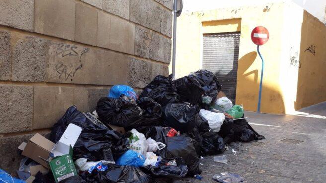 El 90% de la la comida desperdiciada en España termina en vertederos tal cual se compró.