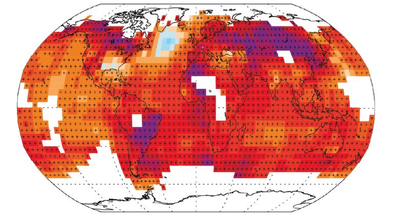 En 12 años podemos volver al clima de la Edad de Piedra