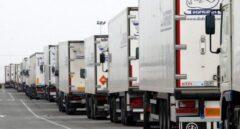 """El drama de los camioneros: """"Hemos estado al pie del cañón y nos han abandonado"""""""