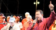 El primer triunfo de Chávez: el día que Venezuela quiso volver a bailar