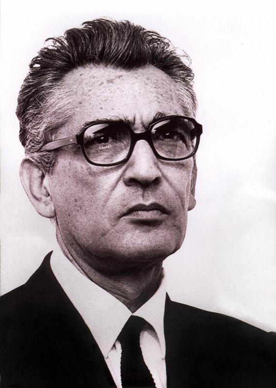 Jose Antonio Coderch.