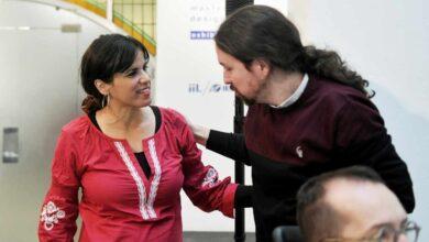 Teresa Rodríguez pide controlar las listas de Podemos en Andalucía de cara al 10-N