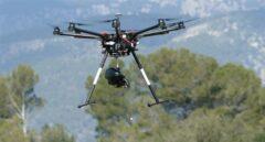 Hacienda peinará mil municipios con drones en busca de obras ilegales
