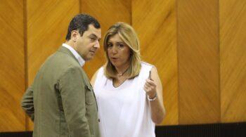 El PP consolida su ventaja en Andalucía y amplía la diferencia en escaños con el PSOE