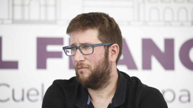 Miguel Urban.