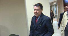 La Fiscalía pide embargar el sueldo a Ignacio González como funcionario