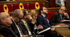 La Generalitat impone su formato de 'minicumbre' en la reunión Torra-Sánchez