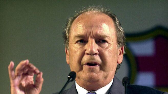 José Luis Nuñez.