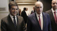 El secretario general del PP interrogó a Fernández Díaz, Cosidó y Martínez sobre su implicación en la 'operación Kitchen'
