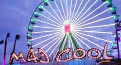 El Mad Cool Festival se pospone hasta 2022 por la pandemia