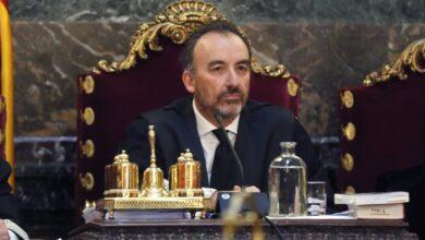 Vídeo: los mejores momentos de Manuel Marchena en el juicio del 'procés'