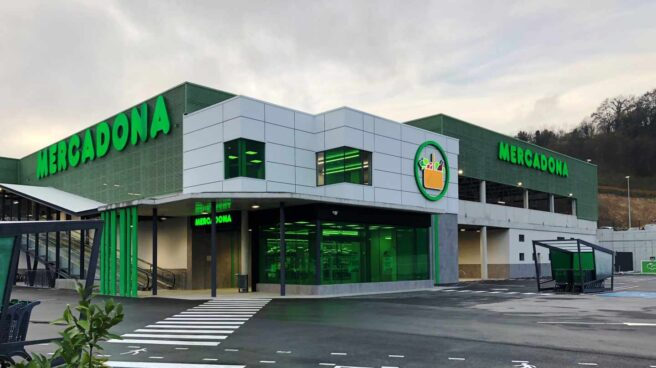 Mercadona alquila un almacén en Getafe para apoyar el negocio online en Madrid.