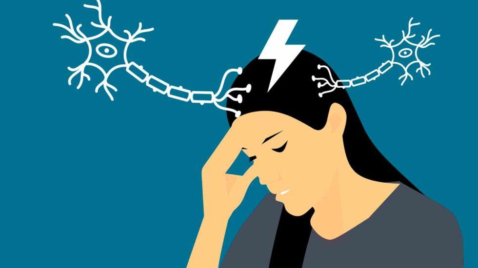 Actividad neuroeléctrica y migrañas