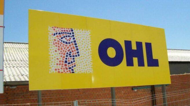 El mercado da un voto de confianza a OHL: remonta un 55% en 12 días.