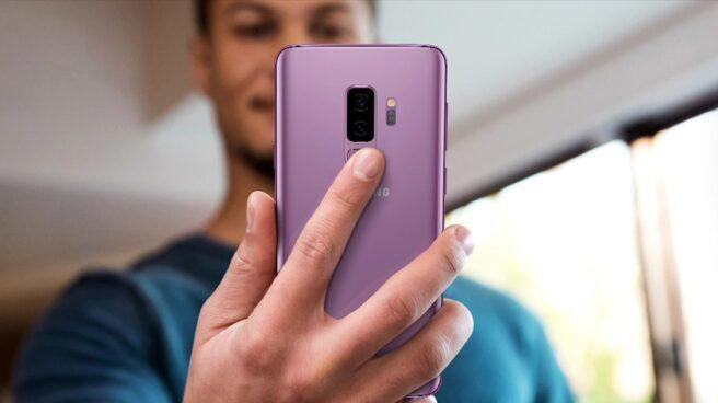 Publicidad Samsung.